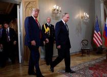"""פוטין: """"טראמפ מחויב לביטחונה של ישראל"""""""
