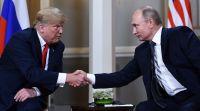 """חדשות בעולם, מבזקים דו""""ח מולר נחשף, טראמפ זועם: """"הטרדה נשיאותית"""""""