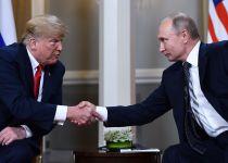 """טראמפ חוזר בו: """"רוסיה התערבה בבחירות"""""""