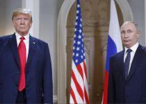 """פוטין: """"הפגישה עם טראמפ הייתה מועילה מאוד"""""""