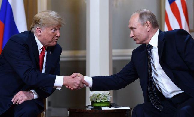 """מולר: """"החקירה לא מצאה קשר בין טראמפ לרוסיה"""""""
