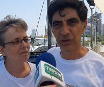 """חדשות, חדשות בארץ, מבזקים משפחת גולדין תוקפת: """"הממשלה לא עושה מאמץ"""""""