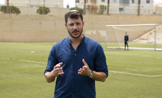 צפו: למה שמירת שבת וכדורגל לא הולכים ביחד?