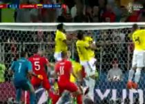 בתום דו קרב פנדלים מותח; אנגליה ברבע הגמר. צפו