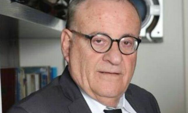 מבכירי עורכי הדין בישראל: בני נהרי הלך לעולמו