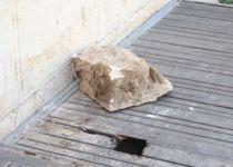 """""""עיתוי ומיקום נפילת האבן- חומר למחשבה לרפורמים"""""""