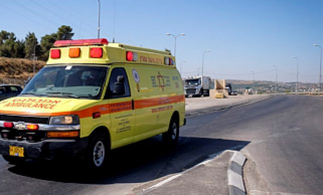 מת מפצעיו הילד שנפצע ביישוב בשומרון