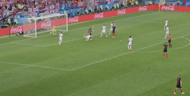 הטירוף נמשך • לראשונה: קרואטיה בגמר המונדיאל