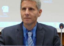 """הסטוריה: ישראלי מונה ליו""""ר ועדת זכויות אדם של האו""""ם"""