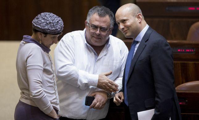 מגעים בבני ברק: הליכוד והבית היהודי ירוצו ביחד