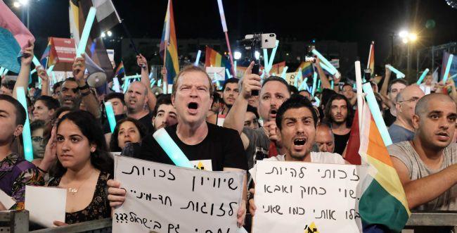 סתימת פיות: במרצ דורשים להעמיד לדין את הרבנים