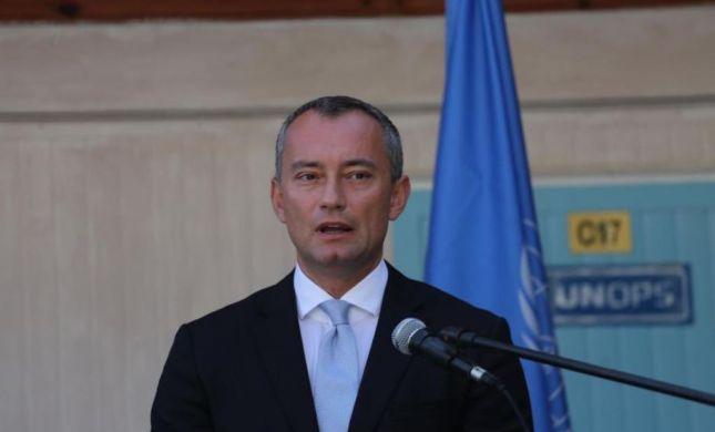 """שליח האו""""ם למזרח התיכון: """"מגנה את הרג הפלסטינית"""""""