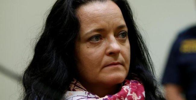 גרמניה: מאסר עולם לחברת כנופיית טרור ניאו-נאצית