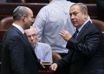 סקר מנדטים: הליכוד והבית היהודי מתחזקות