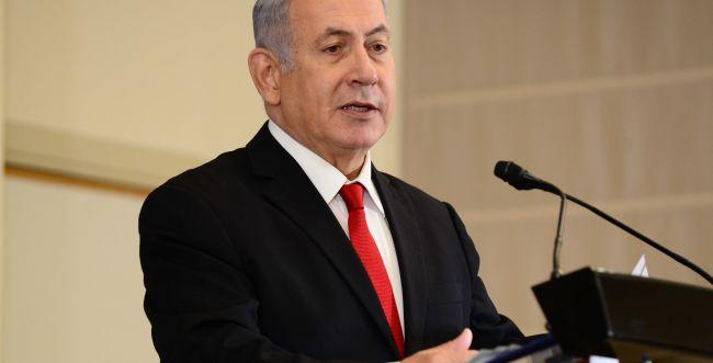 """נתניהו: """"רעייתי ואני אבלים יחד עם כל עם ישראל"""""""