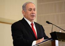 """נתניהו לח""""כ הערבי: """"ישראל לא מדינת הלאום של הפלסטינים"""""""