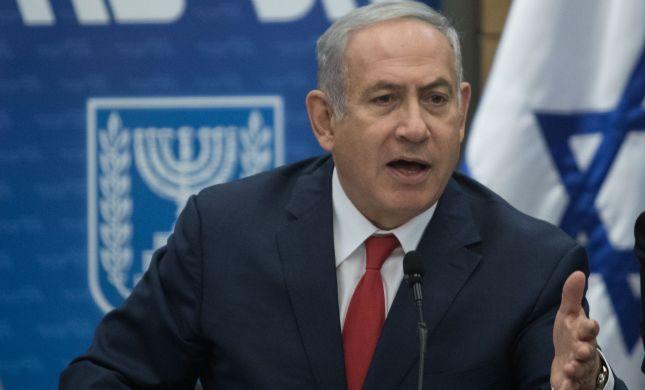 """נתניהו: """"הקשר בין ישראל וארה""""ב התחזק מאד"""""""