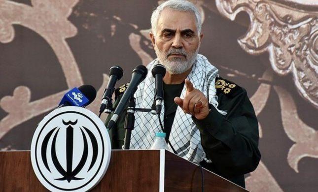 """הבכיר האיראני לטראמפ: """"אנחנו אומה של שהידים"""""""