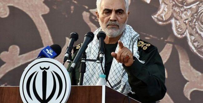 """איראן: ארה""""ב מפעילה נגדנו טרור"""