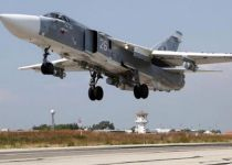 לאחר הפלת המטוס: סוריה פועלת לחילוץ הטייסים