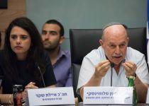 בבית היהודי מאיימים להצביע נגד חוק הלאום
