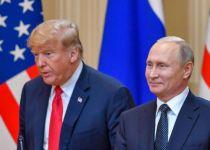 """פוטין: """"גורמים בארה""""ב רוצים למנוע שיפור ביחסים"""""""