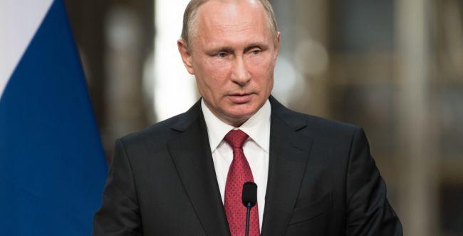 מרוסיה ועד גרמניה: מנהיגי העולם מברכים שנה טובה