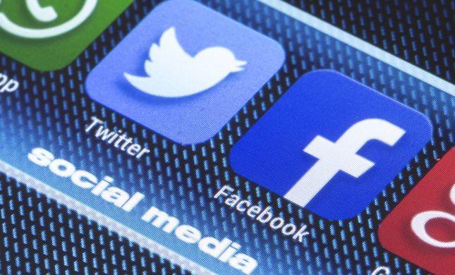 התרסקות: פייסבוק וטוויטר נחתכו במיליארדי דולרים