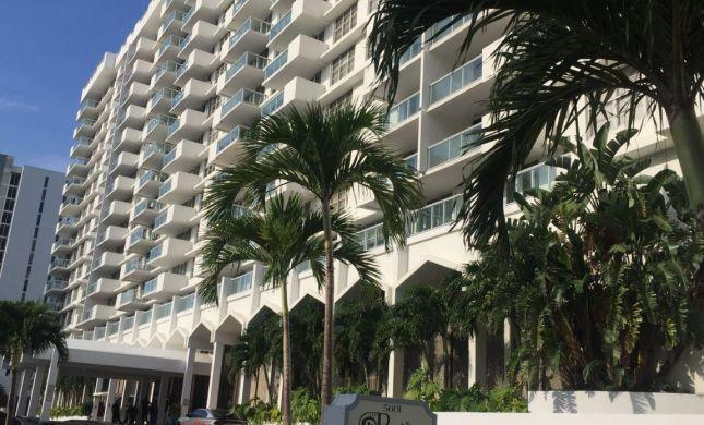 """דרמה בפלורידה: סוכל מגה פיגוע נגד יהודים בארה""""ב"""
