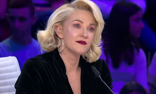 השחקנית זועמת: מעדיפים דוגמנית על ניצולת שואה
