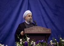 """איראן מול ארה""""ב: """"הנוכחות בסוריה גורמת למתיחות"""""""