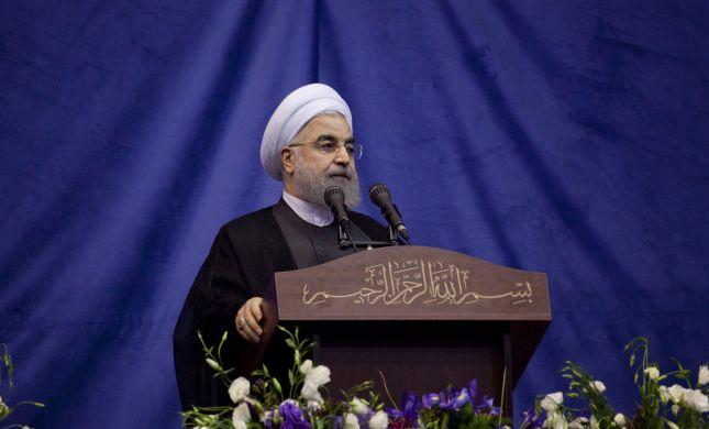 """איראן טוענת: """"עדיין מכבדים את הסכם הגרעין"""""""