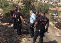 אחרי פיגוע השריפה: בגוש עציון דורשים הרתעה חזקה