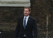מתנגד ל-BDS: זהו שר החוץ החדש של בריטניה