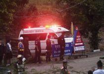 לאחר שבועיים: חולצו 6 נערים מהמערה בתאילנד