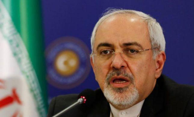 סערה באיראן: שר החוץ בביקורת על סולימאני