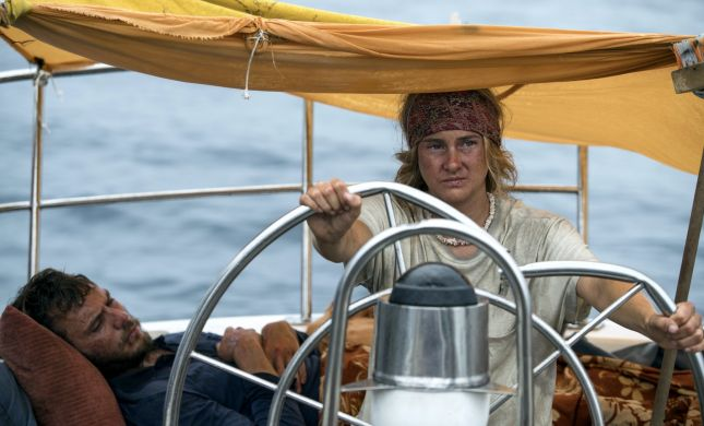 ביקורת סרטים: נסחפים• הים גדול, הסרט קטן