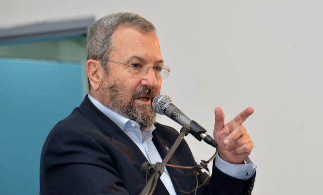 מועמד נוסף במפלגה החדשה של אהוד ברק