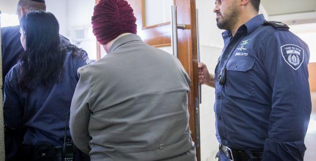 ישראל תסגיר לצרפת אזרח שחטף את ילדיו הקטינים