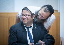 """בכיר ש""""ס לא הגיע לדיון וישלם הוצאות משפט ל'עוצמה יהודית'"""