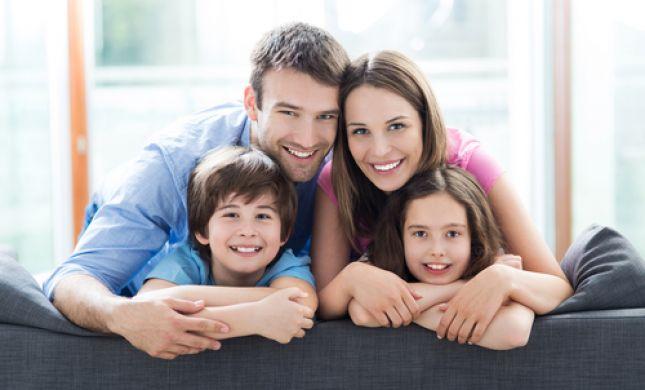שינוי מבנה המשפחה- מלחמה נגד מי שברא את האדם בצלמו