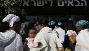 יהדות, מבזקים, על סדר היום 6 הערות על גיור לחומרא של יהודי אתיופיה