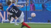 חדשות ספורט, מבזקים, ספורט בפעם השניה: צרפת זכתה באליפות העולם בכדורגל