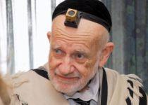 הרב דבליצקי חזה את סגירת הבריכה בקרית ארבע?