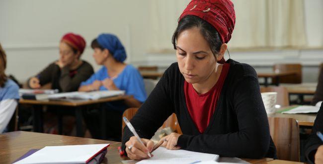 מכללת הרצוג מציגה: תכנית חדשה בנתיב החסידות