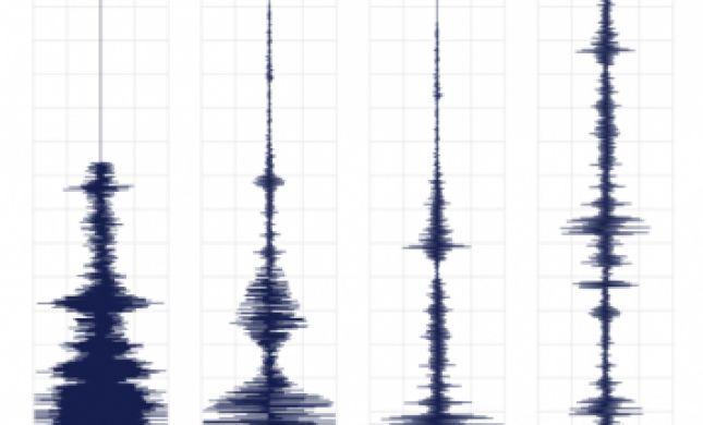 """ארה""""ב: רעידת אדמה בעצמה 6.5 הורגשה באורגון"""