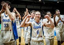 נבחרת העתודה זכתה באליפות אירופה בכדורסל