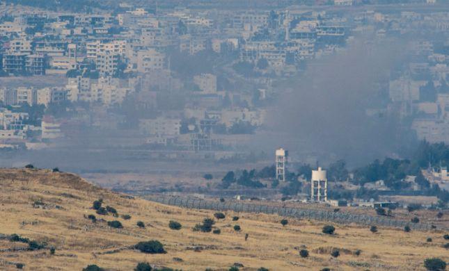 תקיפה חסרת תקדים בסוריה: 600 הפצצות ביום
