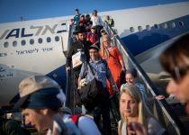 מהפך: הריכוז הגדול ביותר של יהודים בישראל