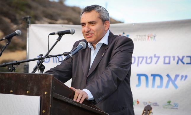 סקר: אלקין מנצח בכל התרחישים בירושלים